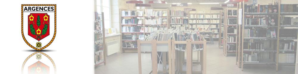 Bibliothèque d'Argences